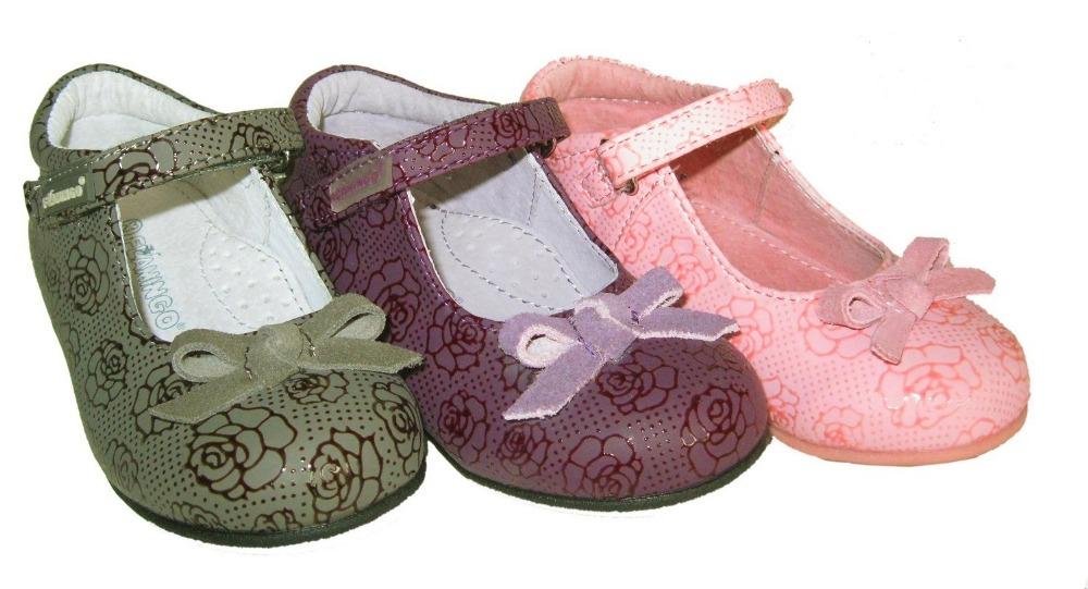 Туфли фламинго 10